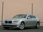 Essai BMW Série 7 : le septième ciel, vraiment?