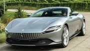 Essai Ferrari Roma : tous les chemins mènent à la Roma