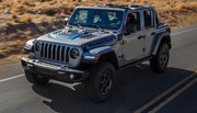 Wrangler 4xe : Jeep scalpe son célèbre 4x4 de 4 cylindres