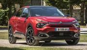Prix Citroën C4 (2020) : La nouvelle compacte à partir de 20 900 €