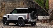 Land Rover Defender 90 et Plug-In Hybrid : la gamme s'élargit