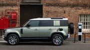 Land Rover Defender (2021). Hybride rechargeable et nouveaux diesels