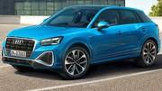 Prix Audi Q2 restylé (2020) : à partir de 32 700 €