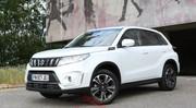 Essai Suzuki Vitara Hybrid : l'amélioration continue