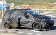 Future Citroën C3 : Double personnalité