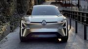 Renault prépare une voiture électrique made in France à moins de 20 000 €