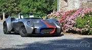 Essai Jannarelly Design-1 Roadster (2020 - ) : Brute de décoffrage