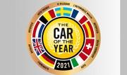 Voiture de l'année 2021 : la liste des 38 candidates au titre européen