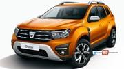 Futur Dacia Duster restylé (2022) : à quels changements peut-on s'attendre ?