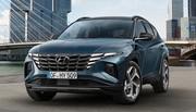 Hyundai Tucson : la nouvelle génération officiellement dévoilée