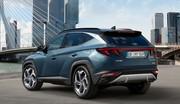 Nouveau Hyundai Tucson : toutes les infos et photos officielles