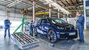 Une entreprise chinoise en discussion pour construire une usine de batteries en France