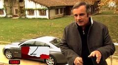 Emission Turbo : BMW série 7, véhicules du futur, recyclage, G4 Challenge