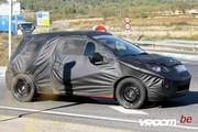 Citroën C3 : Lancement en 2009