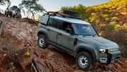 Essai Land Rover Defender, la légende en reconquête !