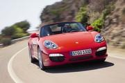 Essai Porsche Boxster S : un toilettage réussi