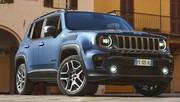 Essai Jeep Renegade 4xe : l'aventure hybride