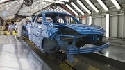 Brexit : Le secteur automobile européen panique
