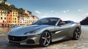 Ferrari Portofino 2020 : les photos et infos officielles