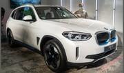 BMW iX3 (2021) : nos impressions à bord du 1er SUV électrique de BMW !