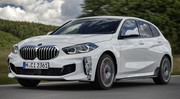 BMW 128ti : un nouveau moteur essence pour la Série 1