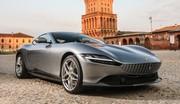 Essai Ferrari Roma (2020) : Le retour du glamour