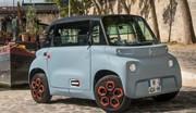 Essai Nouvelle Citroën AMI : Je serai… ta meilleure amie ?