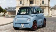 Essai Citroën AMI : la copine des citadins