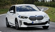 BMW 128ti : Elle s'attaque à la VW Golf GTI !