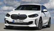 BMW annonce une nouvelle 128ti pour rivaliser avec la Golf GTI !