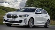 BMW 128ti (prototype)