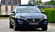 Essai Seat Leon 4 (2020) : la meilleure compacte du marché?