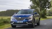 Renault Koleos (2020) : L'essence de 160 ch débarque au catalogue