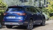Renault Koleos 2020 : nouveau moteur essence