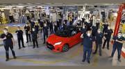 """La Toyota Yaris certifiée """"Origine France Garantie"""""""