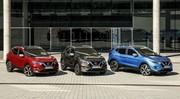 Nissan Qashqai (2021) : Fin prématurée du diesel et gamme simplifiée