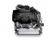 Renault-Nissan présente un nouveau V6 dCi