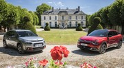 Nouvelle Citroën C4 vs C4 Cactus : ce qui change en 8 points !