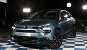 Citroën C4: l'iconoclaste