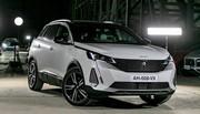 Peugeot 3008 restylé : on change une équipe qui gagne