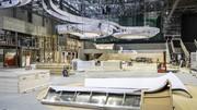 Le Salon de l'auto de Genève 2021 pourrait avoir lieu