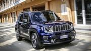 Renegade : le guide d'achat de la Jeep la plus vendue en 2020