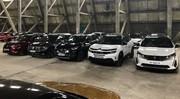 Que valent les 5 SUV compacts les plus vendus ?