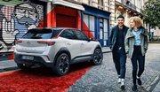 Opel Mokka : Un cousin gênant pour le Peugeot 2008 ?
