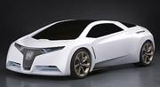 Honda FC Sport : Pour prouver qu'une voiture zéro pollution peut être excitante