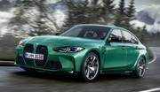 Nouvelles BMW M3 et M4 : cinq choses à savoir
