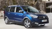Essai Dacia Lodgy 2020 : faut-il encore l'acheter avant sa fin de carrière ?