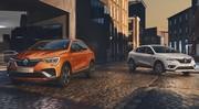 Renault Arkana (2021) : Photos et infos sur la version française