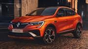 Renault Arkana : le SUV coupé arrive enfin en France