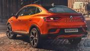 Renault Arkana : le premier SUV Coupé de la marque arrive en France